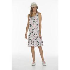 Charlo Cali Lovin Dress