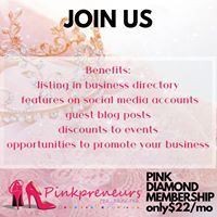 The benefits of becoming a Pink Diamond Member! How To Become, Encouragement, Relationship, Diamond, Blog, Pink, Diamonds, Blogging, Pink Hair
