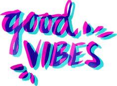 Good Vibes – Magenta