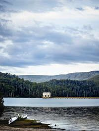 Pumphouse Point on Architizer