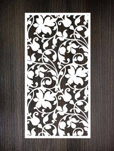 Laser Cut Patterns, Stencil Patterns, Stencil Designs, Pattern Art, Pattern Design, Laser Cut Panels, Laser Cut Metal, 3d Laser, Jaali Design
