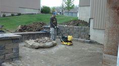 Kc Masonry, patio contractors 816-500-4198