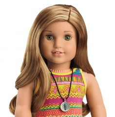 lea clark american girl doll   Official Product Information on Lea Clark American Girl Doll of the ...