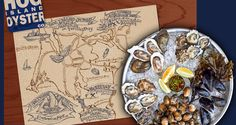 Head out to Tomales Bay for fresh oysters.