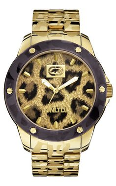 The Lynx - E16517G1 Lynx, Rolex Watches, Spring, Gold, Accessories, Collection, Yellow, Jewelry Accessories