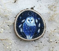 https://www.etsy.com/it/listing/515382529/barbagianni-blu-notte-dipinto-su-fetta
