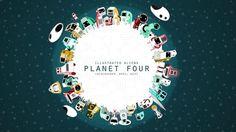 Planet+Four