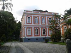 palácio na Av. koeler