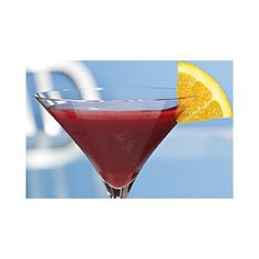 Colorful Cocktails for National Vodka Day   Yummly via Polyvore