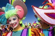 Gran Canaria 2012 Carnival season