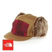 448dd6ea0c7 The North Face Hoser Hat 2.0 Beanie - British Khaki