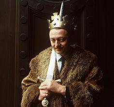 Ken Livingstone in 1986