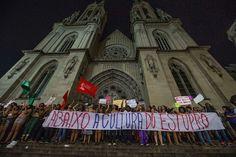 Eduardo Cunha na cadeia. Qual o papel das mulheres nisso? - Blog BiDê – Opera Mundi