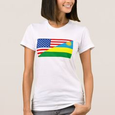 united states america tajikistan half flag usa cou T-Shirt American Flag Tank, American Apparel, Usa Gear, States In America, United States, Shirt Style, Kids Outfits, Shirt Designs, T Shirts For Women