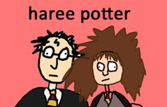 All 8 Harry Potter movies summarised in pictures.laughing too much Film Pixar, Eight Movie, Microsoft Paint, Ascii Art, Harry Potter Love, Geek Chic, Disney Characters, Fictional Characters, Nerd
