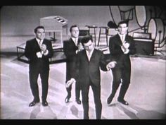 """Frankie Valli and the Four Seasons- """"Who Loves You"""""""