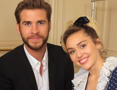 Miley Cyrus and Liam Hemsworth Visit Children's Hospital Together #Entertainment_ #iNewsPhoto