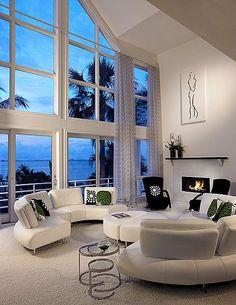 uniqueshomedesign:  Sanibel House Interi charisma design