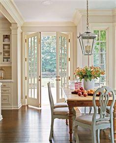 Fabulous Furnishings | House Key Sunny Kitchen