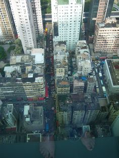 #langham place hotel hong kong - stayed there.....