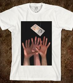 Unreachable - The Collage Art Of Jonathon Prestidge - Skreened T-shirts, Organic Shirts, Hoodies, Kids Tees, Baby One-Pieces and Tote Bags