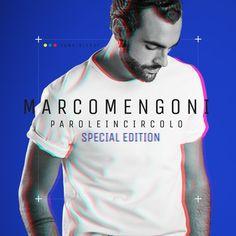 Marco Mengoni : Special Edition für deutsche Fans ( Dicembre 2016 )