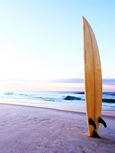 surf board, via Helmut Schierer