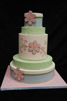 Natural Cake Decorating Ideas : 1000+ images about Cake Decorating on Pinterest Royal ...