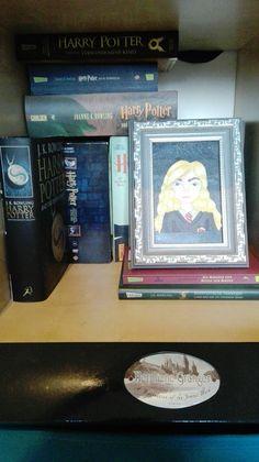 Harry Potter Books😍 Got all of them❤