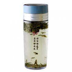 Loose Leaf Tea Mugs