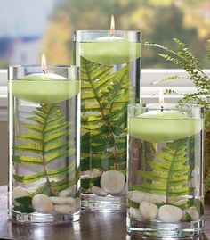 Ohoh Blog - diy and crafts: DIY Monday # Centerpieces