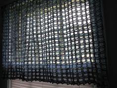 Thread Crochet Curtain Pattern   crochet cotton curtains 400x300 crochet cotton curtains