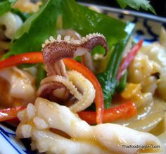 fried rice with nam prik pao and crispy lemongrass shrimp fried rice ...