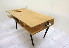 At Last, a Magical Desk That You Can Share With Your Cat  http://io9.com/at-last-a-magical-desk-that-you-can-share-with-your-ca-1591710190