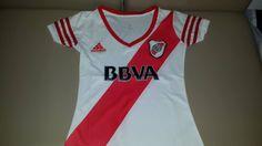 Camisetas Dama River Plate Julio A. Roca 871 +info: 3704302029 (whatsapp)