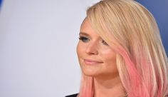 Miranda Lambert Celebrates 32nd Birthday With Colorful Unicorn, Special Friends, And A Huge Smile On Her Face