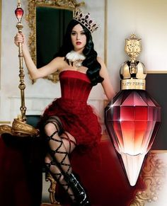 #Free #Sample of Katy Perry #Fragrance