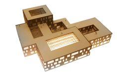 Henning Larsen Wins Prize to Design Center for Solar Energy and Hydrogen Research in Stuttgart ZSW Center for Solar Energy and Hydrogen Research-Henning Larsen Architects – Inhabitat - Green Design, Innovation, Architecture, Green Building