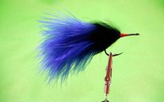 Tarpon Bunny Fly Pattern — one of the best tarpon flies ever invented. But what does it imitate?