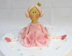 Rag Doll Ballerina Photo Tutorial