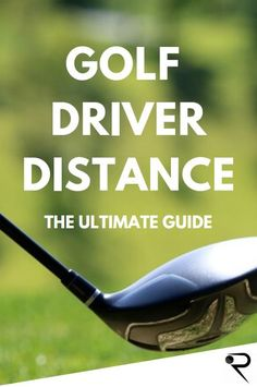 Average Driver Distance [2021 Age & PGA Comparison Chart] Golf Tiger Woods, Woods Golf, Golf Books, Golf Ball Crafts, Best Golf Courses, Golf Drivers, Golf Training, Golf Quotes, Golf Lessons