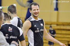 """Polubienia: 589, komentarze: 2 – Daria Jańczyk (@dariajanczyk) na Instagramie: """"😃⚪🔴 #kulisykadry #BartoszKurek #NationalTeam #TeamPoland #siatkówka #volleyball #Spała #practise…"""""""
