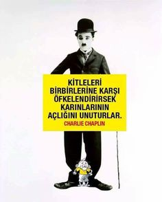 Bilinçli, Tarafsız ve Farkında Charlie Chaplin, Facebook Sign Up, Memes, Tattos, Thunder, Politics, Meme, Tattoos