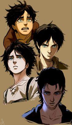 Fictional Characters, Attack On Titan Fanart, Attack On Titan Funny, Attack On Titan Ships, Hot Anime Boy, Anime Guys, Manga Anime, Baddies, Twitter