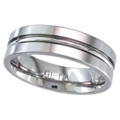 2207 - Stainless Steel or Titanium