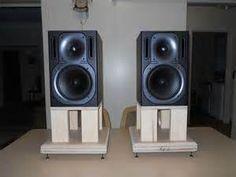 diy desktop speaker stands - Bing Images