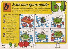 Sabroso guacamole