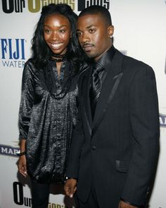 Ray-J and Brandy have a close bond that's been displayed in music, TV, and film - Black Hollywood Siblings All In The Family, Family Is Everything, Celebrity Siblings, African American Culture, Family Matters, Celebs, Celebrities, Sister Sister, Brother