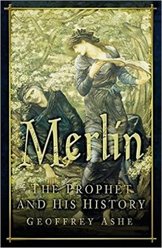"""Read """"Merlin The Prophet and His History"""" by Geoffrey Ashe available from Rakuten Kobo. Merlin, seer and wonder-worker at King Arthur's court, makes his debut in the highly inventive History of the Kings of B. Merlin The Magician, King Arthur's Court, Mists Of Avalon, Dream Library, Personal Library, Music Tv, The Magicians, Nonfiction, The Book"""