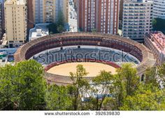 Find Aerial View Bullring La Malagueta Bull stock images in HD and millions of other royalty-free stock photos, illustrations and vectors in the Shutterstock collection. Thousands of new, high-quality pictures added every day. Spain Images, Malaga Spain, Places In Europe, Beauty Photos, Spain Travel, Aerial View, 18th Century, Photo Editing, Royalty Free Stock Photos